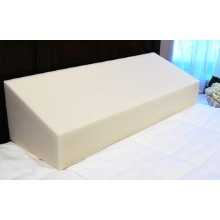 SplendoRest Firm Conventional Foam Bolster Wedge