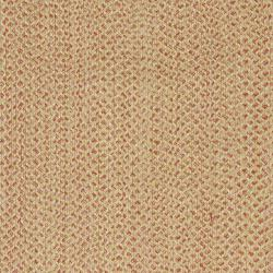 Safavieh Hand-woven Reversible Beige/Red/ Green Braided Rug (8' x 10' Oval)