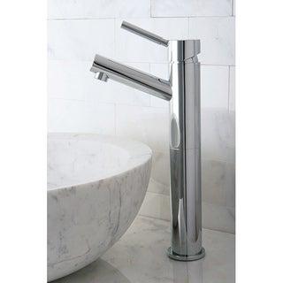 Vessel Chrome Bathroom Faucet