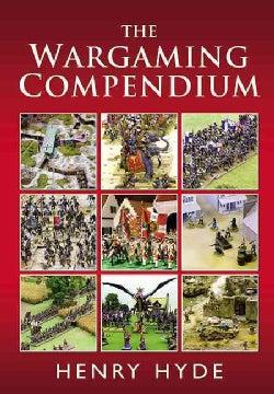 The Wargaming Compendium (Hardcover)