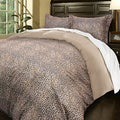 Super Soft Microfiber 3-piece Duvet Cover Set