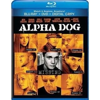 Alpha Dog (Blu-ray/DVD)