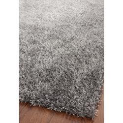 Safavieh Medley Grey Textured Shag Rug (8' x 10')