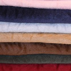 Borrego Sherpa Throw Blanket