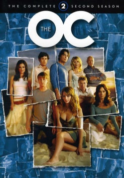 The O.C.: The Complete Second Season (DVD)