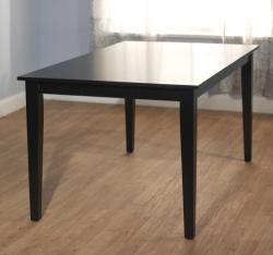 Simple Living Havana Carson Large Wood Dining Table