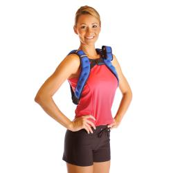 Tone Fitness 12 lb Weighted Vest