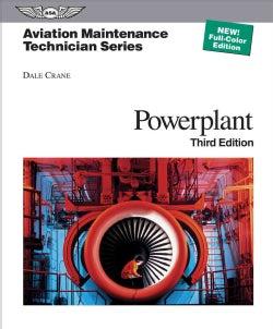 Powerplant (Hardcover)