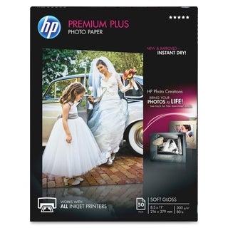 HP Premier Plus Photo Paper