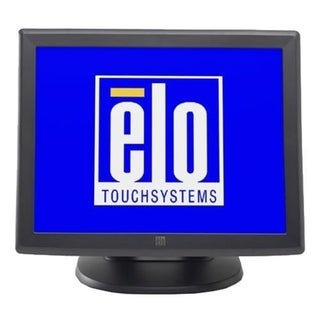 """Elo 1715L 17"""" LCD Touchscreen Monitor - 5:4 - 25 ms"""