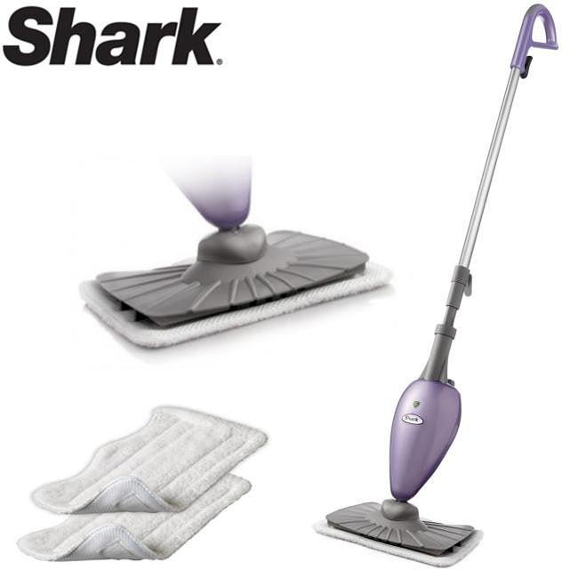 Shark S3101 Steam Mop Hard Surface Cleaner (Refurbished)