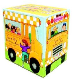 Junie B.'s Books in a Bus!: Books 1 - 27 (Paperback)