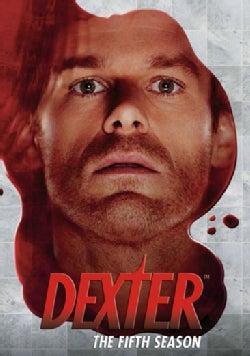 Dexter: The Complete Fifth Season (DVD)