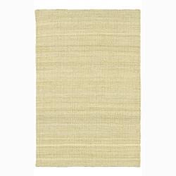 Hand-woven Natural Living Jute Rug (7'9 x 10'6)