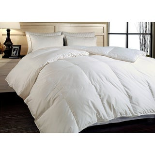Hotel Grand Oversized Luxury 400 Thread Count Down Alternative Comforter