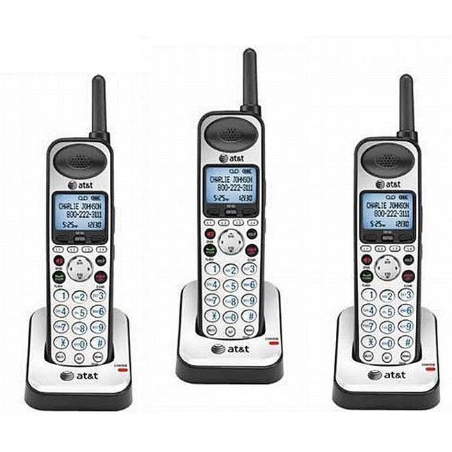 AT&T SB67108 4-line Expansion Handsets for SB67118 (Pack of 3)