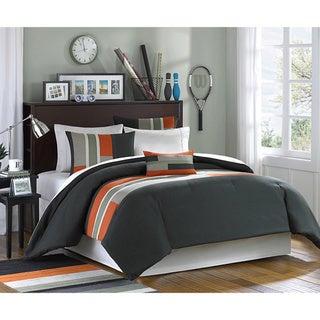 Mi Zone Circuit 4-piece Comforter Set