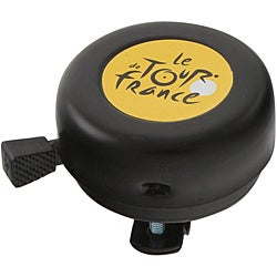 Tour De France Steel Bicycle Bell