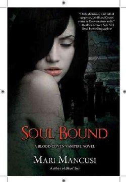 Soul Bound (Paperback)