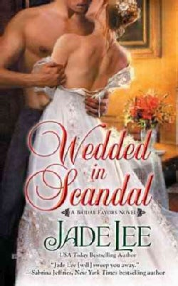 Wedded in Scandal (Paperback)
