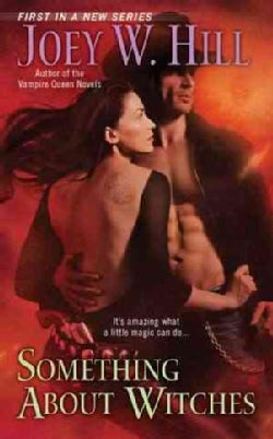Something About Witches (Paperback)
