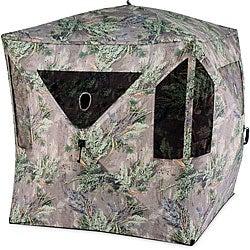 Ameristep Realtree Max 1 Mountaineer Hub Blind