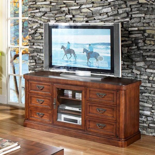 Somerton Dwelling Barrington TV Console