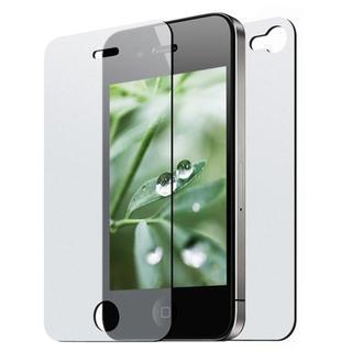 INSTEN Premium iPhone 4 Anti-glare Screen Protector (Pack of 2)