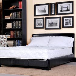 Ultra Resort Foam Top Innerspring 10-inch Twin-size Mattress