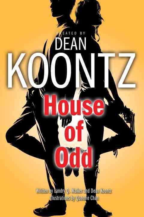 House of Odd (Paperback)