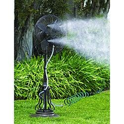 Deco Breeze DBF0629 Outdoor Fan Misting Kit