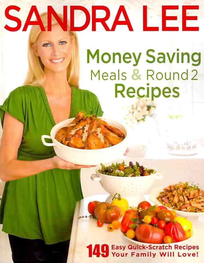 Money Saving Meals & Round 2 Recipes (Paperback)