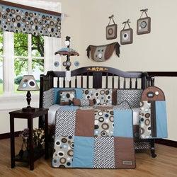 Boy Nursery Bedding Sets