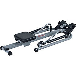 Sunny Health Fitness Rowing Machine