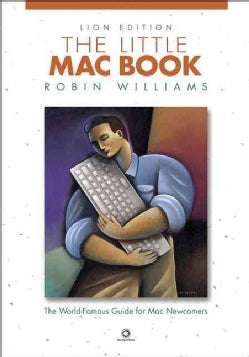 The Little Mac Book: Lion Edition (Paperback)
