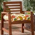 20-inch Outdoor Esprit Chair Cushion