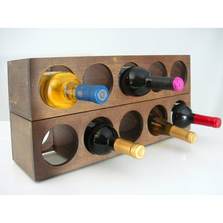 Rutherford Wine Racks (Set of 2)