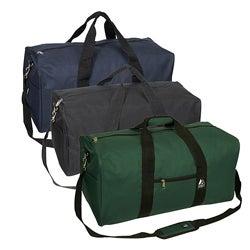 Everest 24-inch Basic Gear Duffel Bag