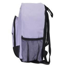 Everest 13-inch Junior Slant Zipper Backpack