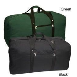Everest 40-inch 600 Denier Polyester Cargo Duffel Bag