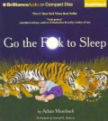 Go the F**k to Sleep (CD-Audio)