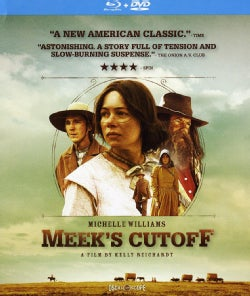 Meek's Cutoff (Blu-ray/DVD)
