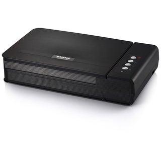 Plustek OpticBook 4800 Flatbed Scanner - 1200 dpi Optical