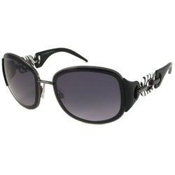 Roberto Cavalli RC517S Dalia Women's Rectangular Sunglasses