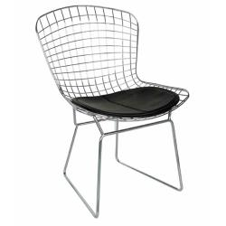Wire Side Chair (Set of 4)
