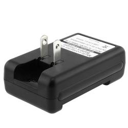 INSTEN Battery Charger for Samsung i9000 Galaxy Captivate
