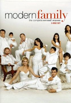 Modern Family: Season 2 (DVD)