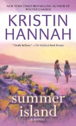 Summer Island (Paperback)