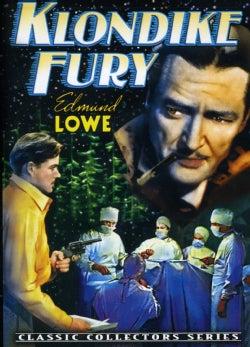 Klondike Fury (DVD)