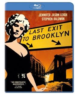 Last Exit To Brooklyn (Blu-ray Disc)